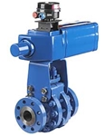 Ball Valves for ASME classes (series D)