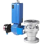 Ball Valves (series X)