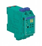 Frequency Converter with Direction and Synchronization Monitor KFD2-UFT-Ex2.D