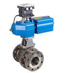 Ball Valves (series M1 & M2)