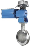 Buttefly Valves_Wafer and lugged type (series L1 & L2) (sizes 16'' - 48 '')