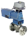 Ball valves_Top entry rotary valves (series Top5)