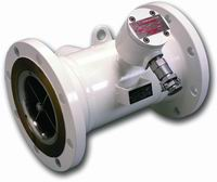Faure Herman Turbine Flowmeters