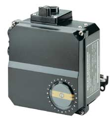 NP700 pneumatic positioner